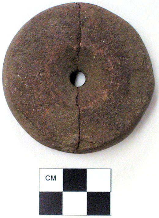 A Rolling Chunkey Stone Gathers No Moss: Virtual Curation and WPA Archaeology (2/3)