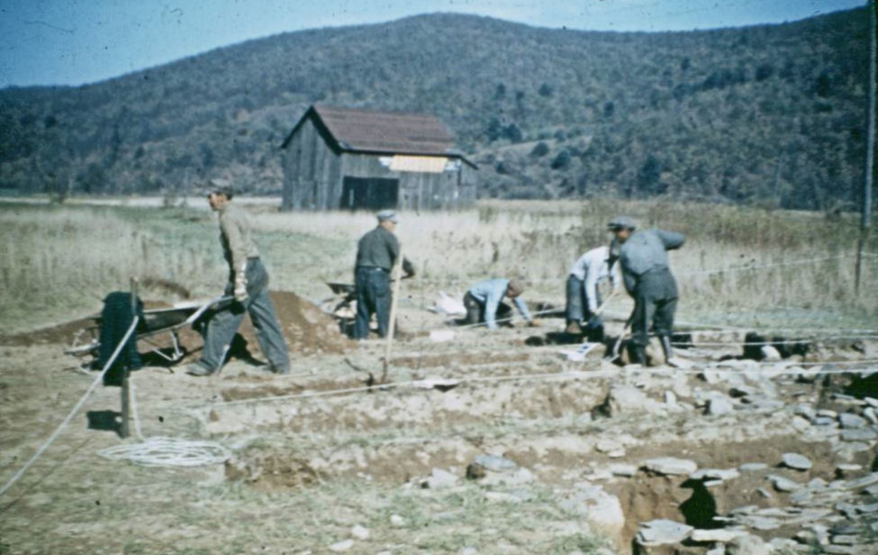 "Roosevelt's ""Tree Army"" and America's Past: the Civilian Conservation Corps (CCC) and New Deal Archaeology (1/3)"